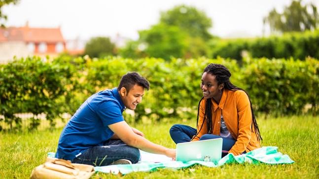 Study in Copenhagen as an international exchange student